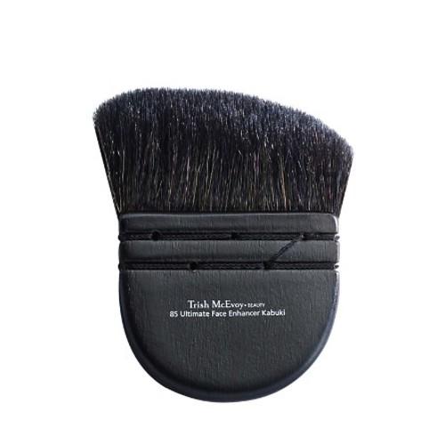 Trish McEvoy Brush 85 Ultimate Face Enhancer Kabuki