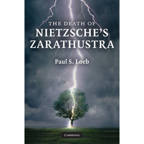 The Death of Nietzsche's Zarathustra