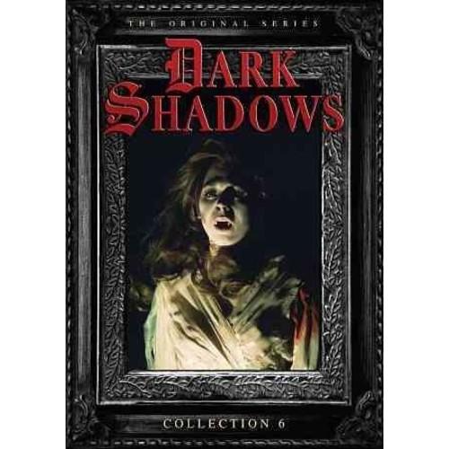 Dark Shadows Collection 6 (DVD)