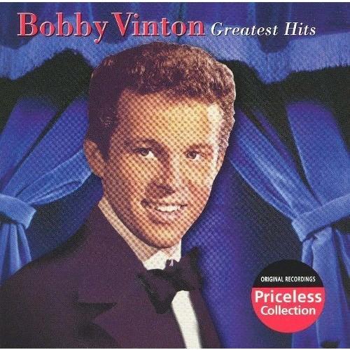 Bobby Vinton - Greatest Hits