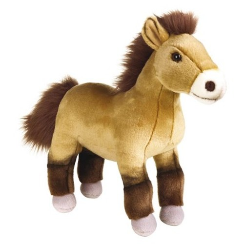 Lelly National Geographic Horse Przewalski Hand Puppet