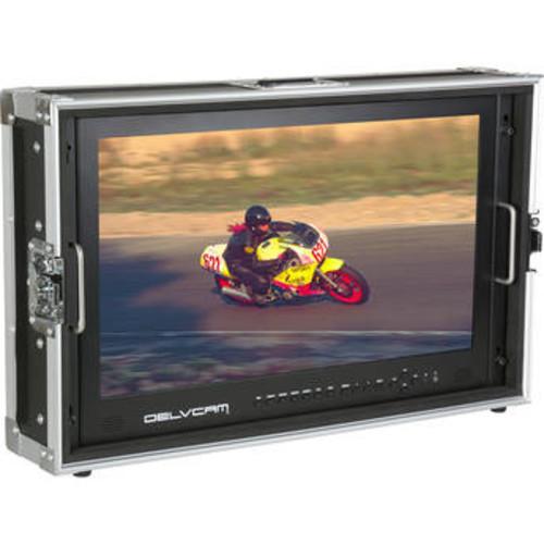 DELV-4KSDI24 4K Ultra HD 3G-SDI Monitor