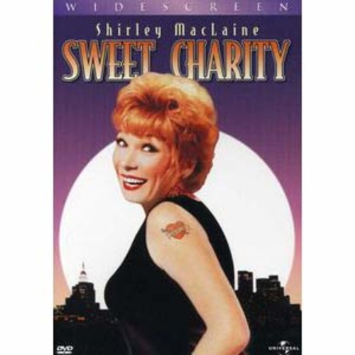 Sweet Charity WSE DDS