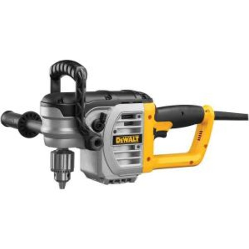 DEWALT 1/2 in. Variable Speed Reversing Stud and Joist Drill with Clutch and Bind-Up Control