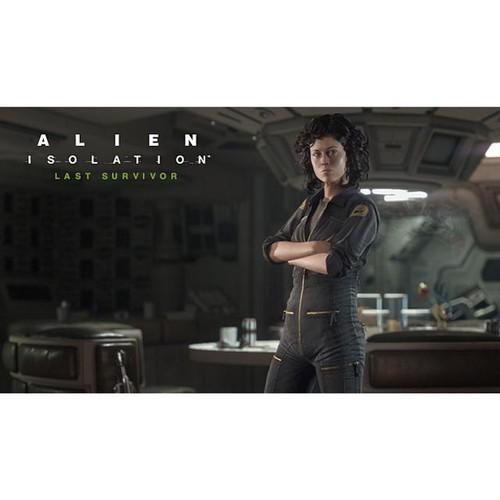 Alien: Isolation - Last Survivor [Online Game Code]