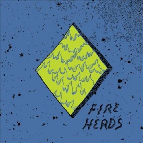 Fire Heads - Fire Heads (CD)