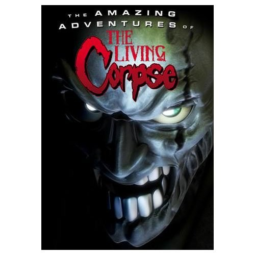 The Amazing Adventures Of The Living Corpse (2013)