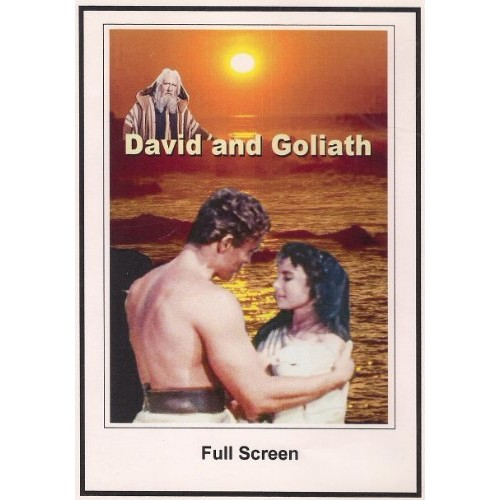 David and Goliath 1961