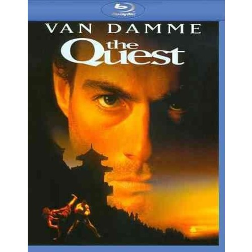 The Quest (Blu-ray Disc) [The Quest Blu-ray Disc]