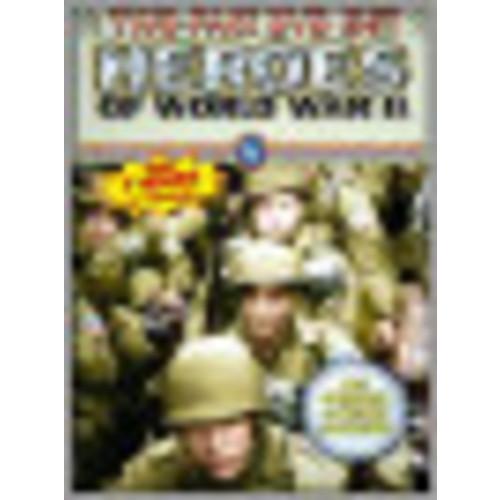 Heroes of World War II Collector's Edition [2 Discs] [DVD]