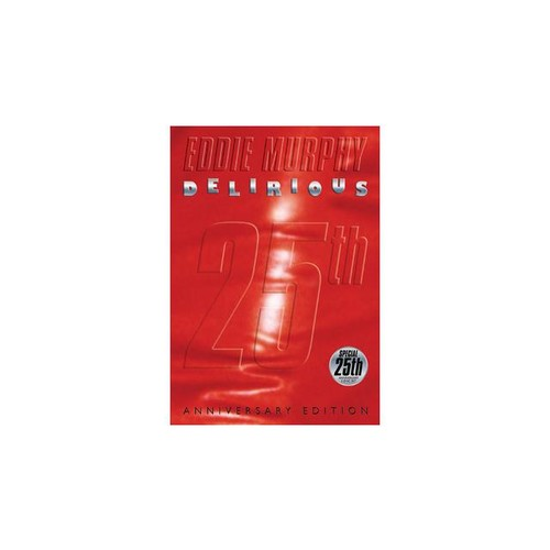 Anchor Bay Entertainment Eddie Murphy: Delirious