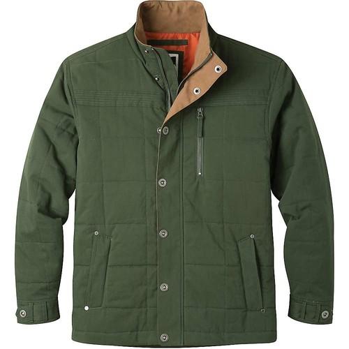 Mountain Khaki Men's Swagger Jacket