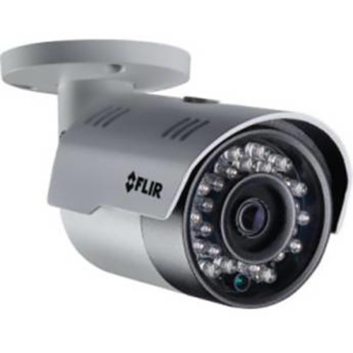 PB133F 4MP Outdoor Network Bullet Camera with Night Vision