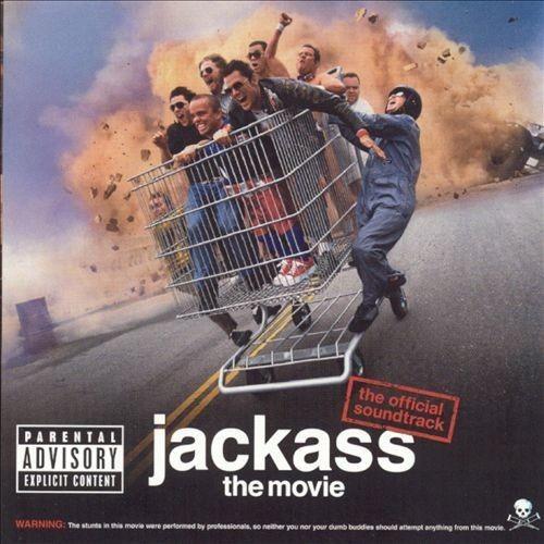 Jackass: The Movie [CD]
