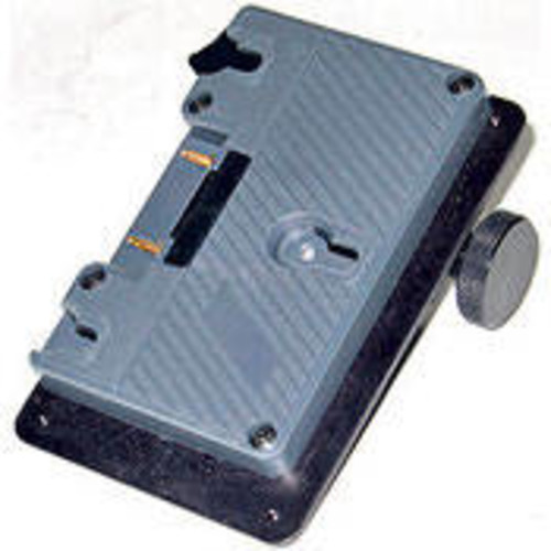 99014 AB-HCP Clamp Adapter - AB 3-Stud Battery Mount, Power-Tap