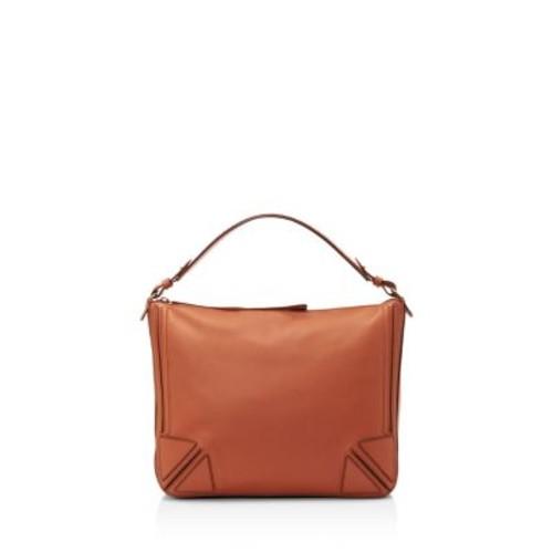 AQUATALIA Peyton Leather Shoulder Bag