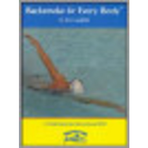 Backstroke for Every Body by Total Immersion Swimming (DVD) (Eng) 2007