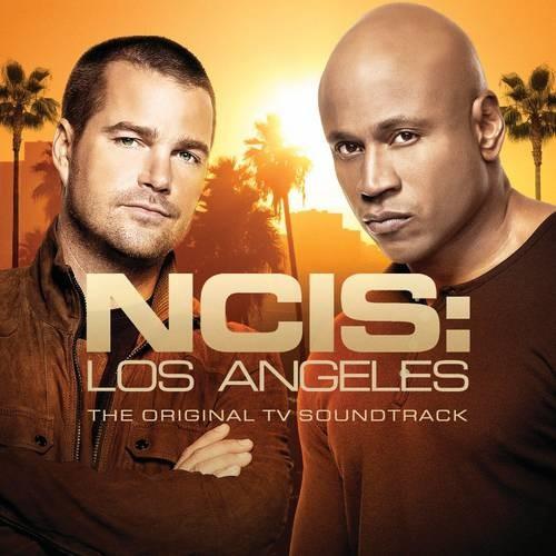 NCIS: Los Angeles The Original TV Soundtrack [CD]