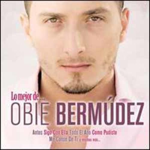 Mejor De Bermudez,Obie