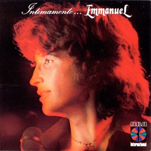 Intimamente...Emmanuel [CD]