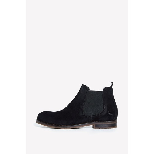 SHARNBROOK SUEDE CHELSEA BOOT