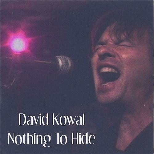 Nothing to Hide [CD]