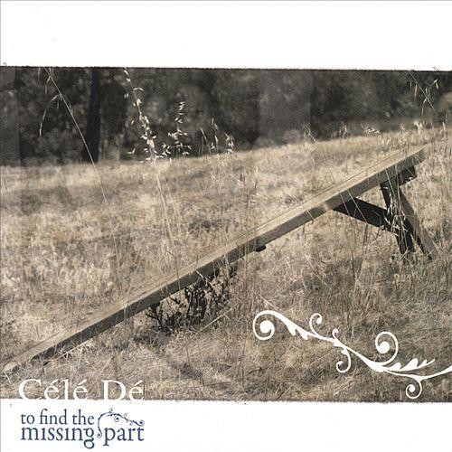 To Find the Missing Part [CD]