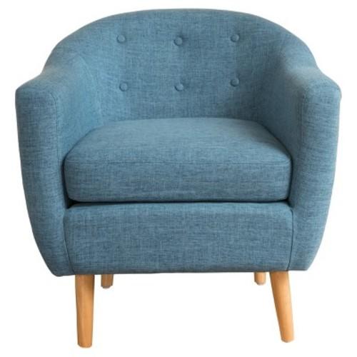 Naveen Metropolitan Club Chair - Christopher Knight Home