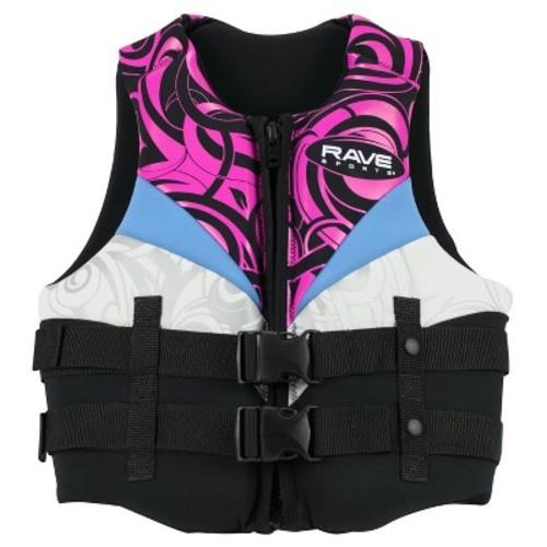 Rave Sports Women's Neoprene Life Vest