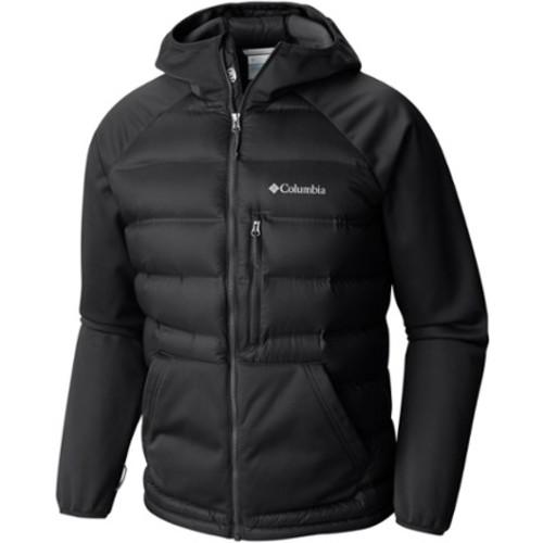Ramble Hybrid Hooded Down Jacket - Men's