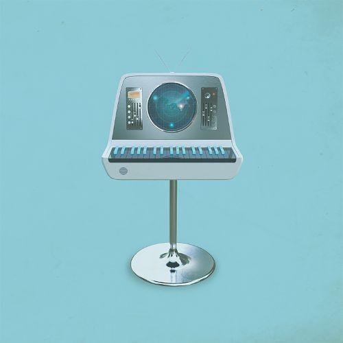 The Spark [LP] - VINYL