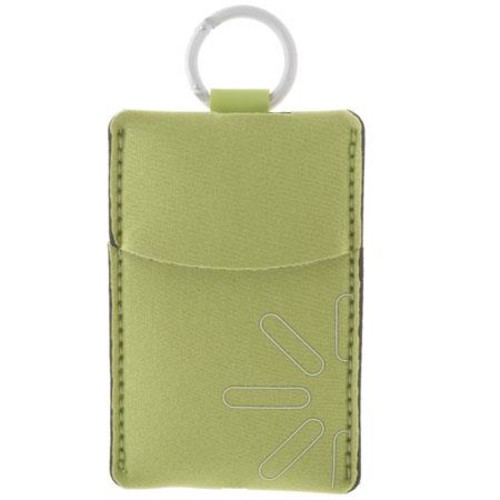 Case Logic UNP-3 Large Lime Pocket, iPods / Flash Drive UNP3LIME