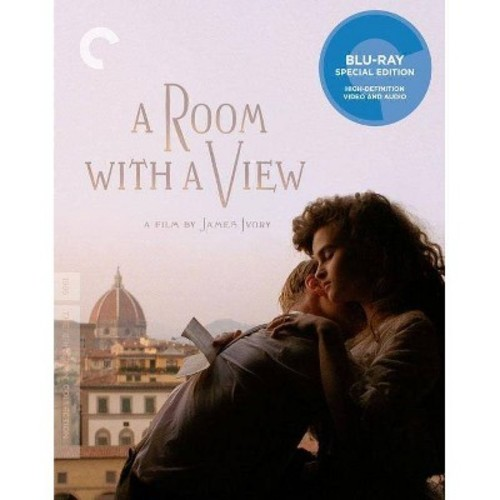 A Room with a View (Criterion Collection) (Blu-ray)