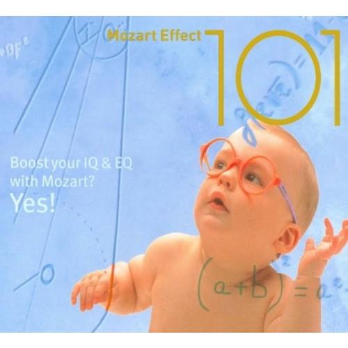Mozart Effect 101 [CD]