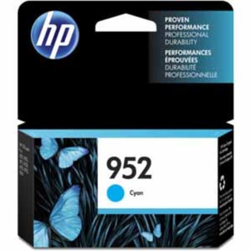 HP 952 Ink Cartridge - Cyan