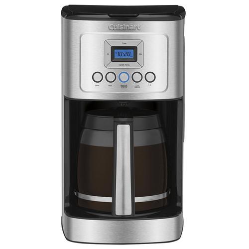 Cuisinart DCC-3200 PerfecTemp 14-Cup Programmable Coffeemaker (Refurbished)
