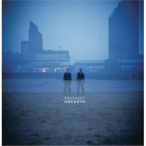 Unearth [LP] - VINYL
