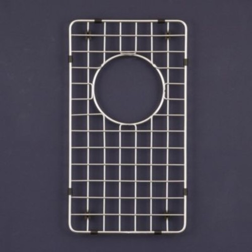 Houzer WireCraft 9'' x 16'' Bottom Grid for Epicure Farmhouse 70/30 Sink