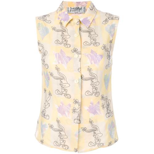 Bugs Bunny sleeveless shirt