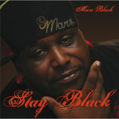 Stay Black [CD] [PA]