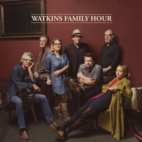 Watkins Family Hour [LP] - VINYL