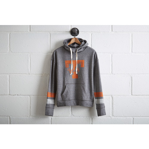 Tailgate Women's Tennessee Cowl Neck Hoodie