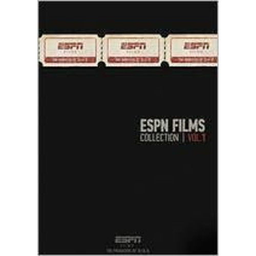 Espn Films Collection Vol 1