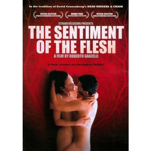 The Sentiment of the Flesh [DVD] [2010]