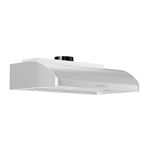 ZLINE Classic Series 625 30-Inch Under Cabinet Range Hood