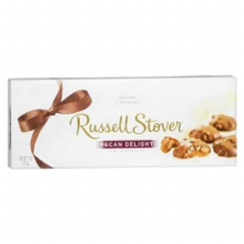 Russell Stover Fine Chocolates Pecan Delight