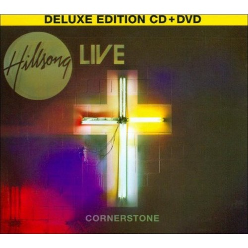 Cornerstone Live [Deluxe Edition] [CD/DVD] [CD & DVD]