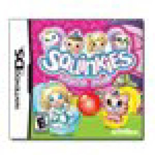 Squinkies - Nintendo DS