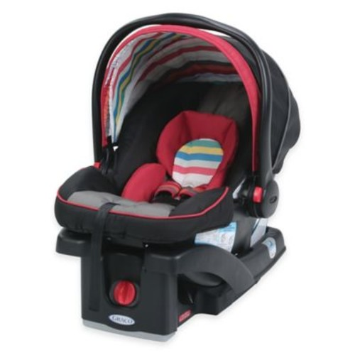 Graco SnugRide Click Connect 30 LX Infant Car Seat in Play