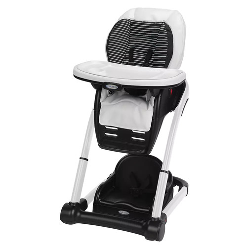Graco Blossom 4-In-1 High Chair Seating System in Studio